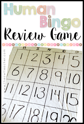 Engage your students in your elementary classroom by playing this fun and simple review game! It's sure to increase student engagement and motivation!