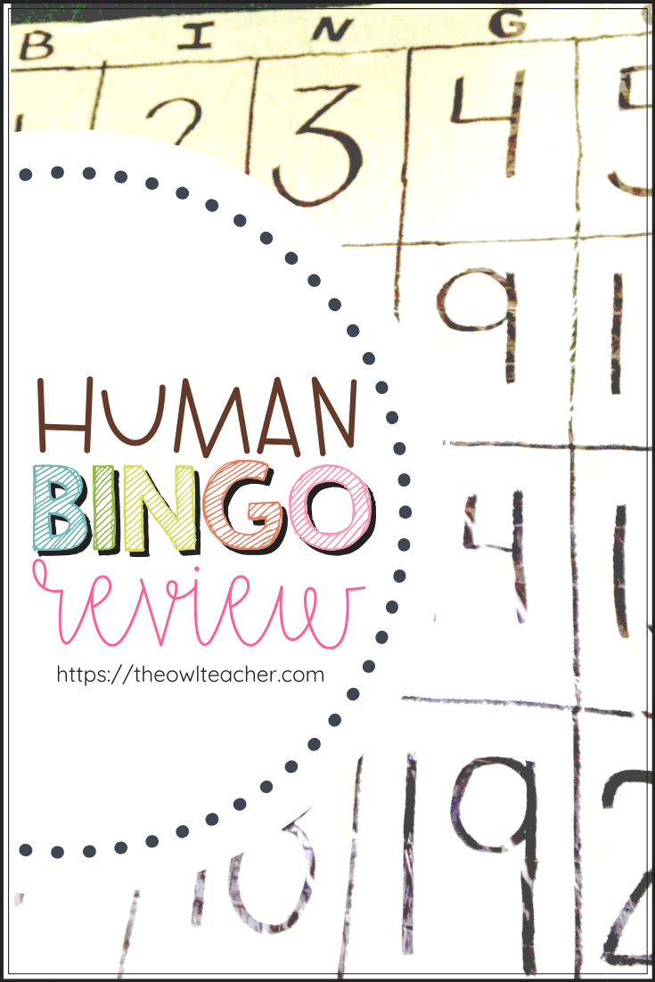 Engage your students in your elementary classroom by playing these fun and simple review games! It\'s sure to increase student engagement and motivation!