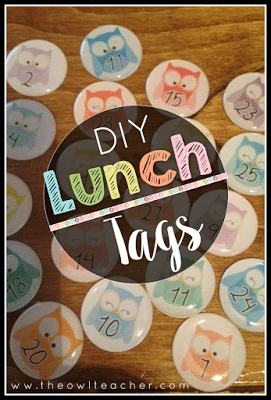 Do you need an organized routine to help students with lunch choices and attendance? This DIY craft idea is perfect for managing these!