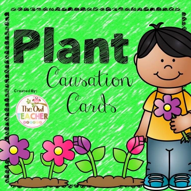 https://www.teacherspayteachers.com/Product/Plant-Causation-Cards-1802013