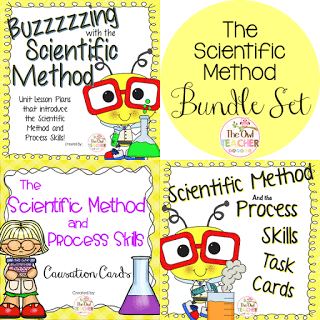 https://www.teacherspayteachers.com/Product/Scientific-Method-Bundle-1970349