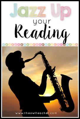 No more round robin reading! Jazz up your students' reading fluency with these tips and ideas for your elementary classroom! Plus- they are engaging!