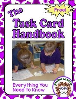 https://www.teacherspayteachers.com/Product/Task-Cards-821456