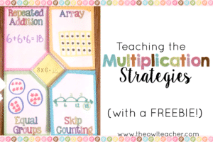 MultiplicationStrategies2x3