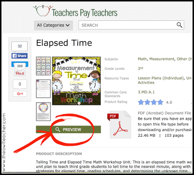 STOP! This is important and a MUST READ! There are 10 things all teachers should know about teachers pay teachers before they shop there! Read about it here!