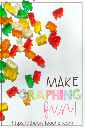 Did you know that one year, I forgot to teach graphing? Oops! In an effort to make up for that big mistake, I created an entire math workshop unit that works to make graphing fun for students. It includes pictographs, bar graphs, and line plots, and students have SO much fun with the activities included! Read this post to learn more!