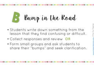 If you're bored with the same informal assessments such as the ticket out the door, check out this list of assessment ideas that are low prep and engaging for your classroom. This blog post includes an A to Z list of ideas for informal assessments with a FREE printable.