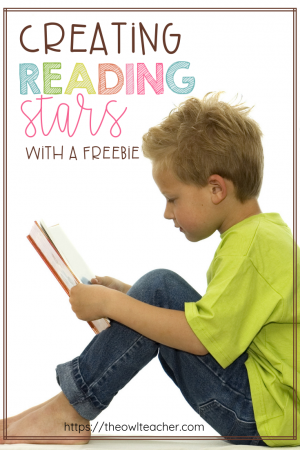 Does your school have a Reading Stars competition? I know that competitions are sometimes looked down upon in schools, but this Reading Star challenge is voluntary and allows students to practice several Common Core reading standards. These include fluency, expression, public speaking, and more! Learn how the challenge works and download a free rubric and parent letter in this post!