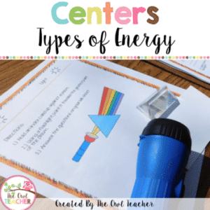 Energy Science Centers