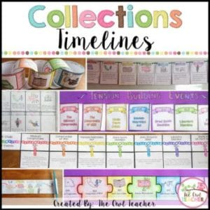 Timeline Collections