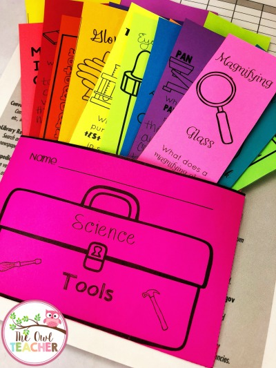 Start your year off right in science with these 5 tips along with a free Science survey for your elementary students. Check out these back to school science activities!