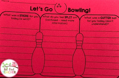 We've all used exit tickets in our classroom for informal assessment, but sometimes it can become boring. Read this post to get exit ticket ideas on how you can engage students with exit slips and still assess your students!