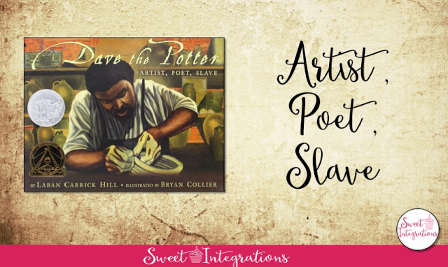This book is not only perfect for teaching biographies, but it is also one of the many Black History Month activities provided in this post. Click through to see the other Black History Month ideas in this collection!